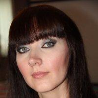 Smoky Eyes :: Леся Булгакова
