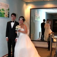 Китайская свадьба :: Екатерина Калашникова