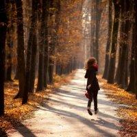 Осень :: Ilgar Gracie