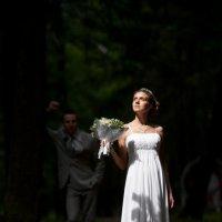 День Свадьбы :: Александр Астап