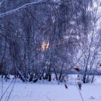 Пейзаж :: Максим Вакорин