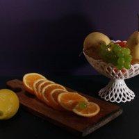 Просто фрукты :: Иван Гиляшев