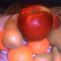 наливное яблочко. :: ирина мексичева