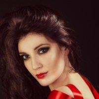 Luiza :: Зарема Сатторова