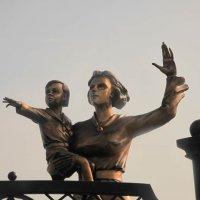 призыв в путешествия :: Alex Romanov
