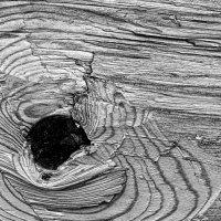 чёрная дыра :: Саша Милашкин