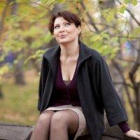 Прогулки по Новосибирску :: Ната Поли