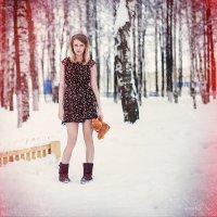 зимний фотосет :: Сергей Щербаков