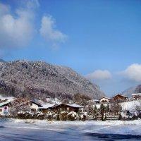 У подножия горы :: tamara *****