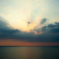 Море :: Алекс Новиков