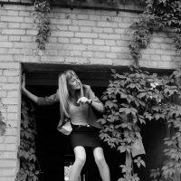 Развалины :: Анна Рясова