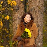 Осень в Архангельском :: Ната Поли