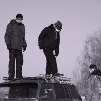"""Мы ваша """"крыша""""!!! :: Радмир Арсеньев"""