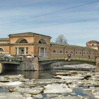 Тройной мост :: Олег Попков