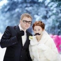 Кирилл и Татьяна :: Юлия Новикова