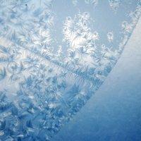 Замерзшее дыхание :: Никита Григорьев