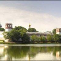 Новодевичий монастырь :: Олег Калуцков
