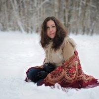 Ирина :: Ксения Угарова