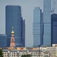Москва :: Константин Кокошкин