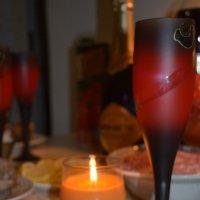 Семейный праздник... :: Виктория Годына