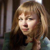 Просто портрет) :: Лада Румянцева