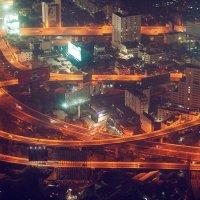 Ночной Бангкок :: Анастасия Родионова