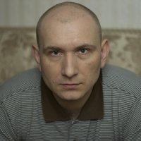 Автопортрет :: Алексей Никитин