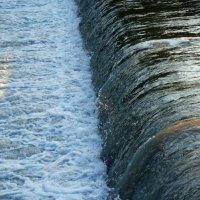 Река Терек во Владикавказе :: Zak Doguzov