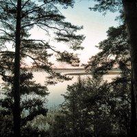 Гороховое озеро :: Сергей Яруллин