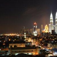Куала-Лумпур :: Катерина Марченко