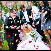 Свадебное фото 2011 :: Maria Alieva