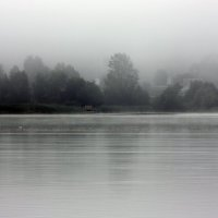 В тумане2 :: Виктор Калашников