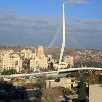 Иерусалимский мост :: alex chernyakov
