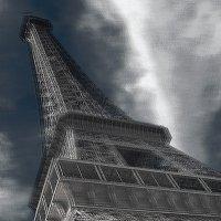 Eiffel :: Vladimir Sumovsky