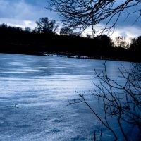 Зима :: Ivan Linkov