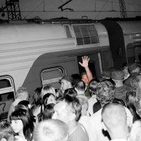 Прощание :: Ivan Linkov