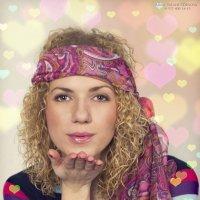 Дарья :: Алина Салахутдинова
