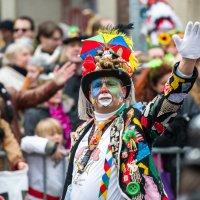 Карнавал 2013 :: человечик prikolist
