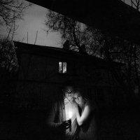 темно :: Ефим Шацман
