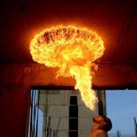 Burn :: Дмитрий Плотников