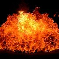 Fire :: Дмитрий Плотников