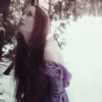 падший ангел :: Юлия Логинова