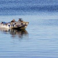 на рыбалку :: геннадий марков