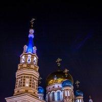 омск :: Павел Ватутин