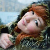 Катя :: Вероника Галтыхина