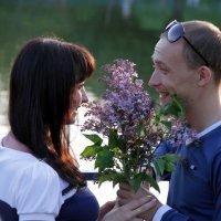 Любовь :: Андрей Бабан