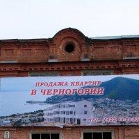 глухомань :: Дмитрий Потапов