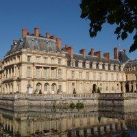 Fontainebleau :: Артур Минасян