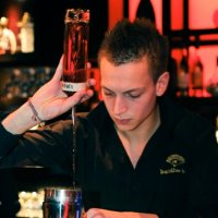Bartenders :: Тамара Войнар