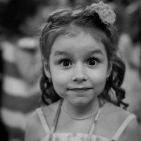 Эмоции ребенка :: Svetlana Larina